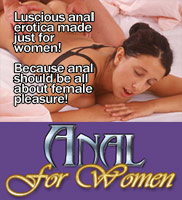 Anal For Women